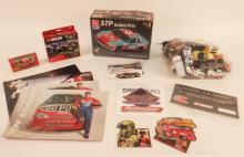 2 NASCAR & 1 Grand Prix Model w/ Assorted Cars