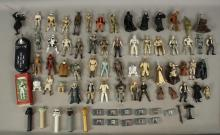 Star Wars Hasbro Action Figures & Collectibles Lot