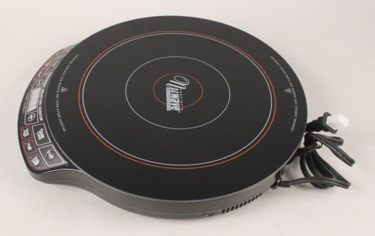 Nuwave Precision Portable Induction Cooktop