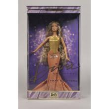 Diva Gone Platinum & All That Glitters Barbies