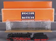 Lionel 6-18031 Deutsche Bundesbahn BR-50 - WOW!