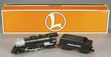Lionel 6-28034 UP 4-6-2 Steam Loco & Tender