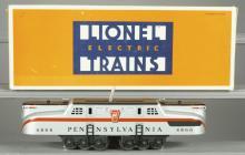 Lionel 6-18308 PRR GG1 Electric Locomotive