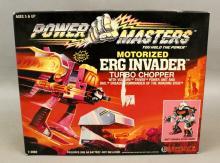 Lionel 7-2002 Power Masters Erg Invader