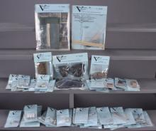 45+ Berkshire Valley O-Scale Scenery Accessories