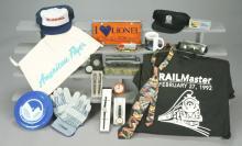 Assorted Lionel Collectible Memorabilia