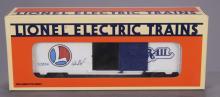 Lionel 6-52054 Carail Box Car with Original Box