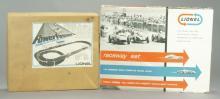 Lionel Power Passers & Raceway Slot Car Sets