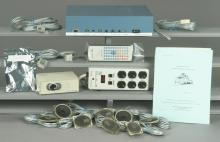Witco ALPS-3000 R/R Control System with Components