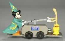 Pride Lines HC-5 Mickey's Magic Hand Car