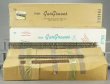 25+ Pieces of Gargraves Straight Assorted Track