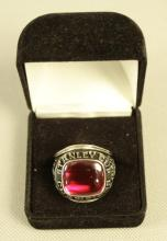 1997 Detroit Red Wings NHL Stanley Cup Commemorative Ring