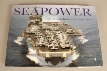Seapower Book of Navy Ships & Aircraft