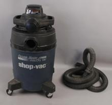 1.5 HP Shop Vac Vacuum w/ Detachable Blower