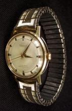 Vintage J.G. Waltham Men's Watch, 17 Jewels