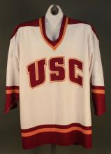 University of South California #10 College Jersey