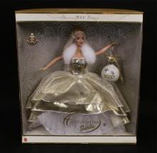 2000 Celebration Barbie In-Box