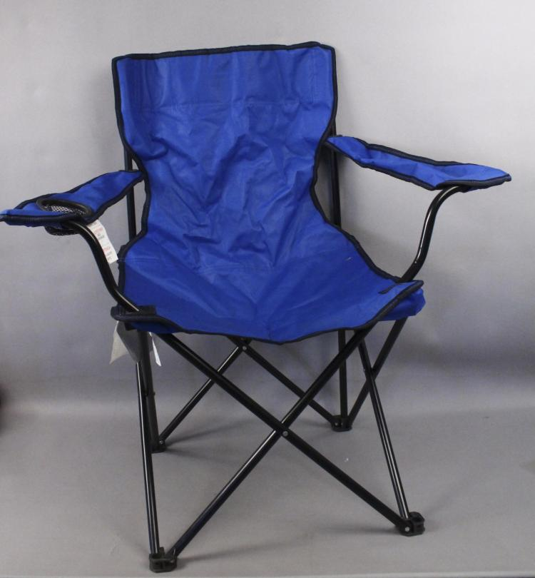 3 Mac Sports Folding Camping Chairs w Travel Bags