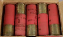Winchester 12 Gauge 2 /12 Shotgun Shells