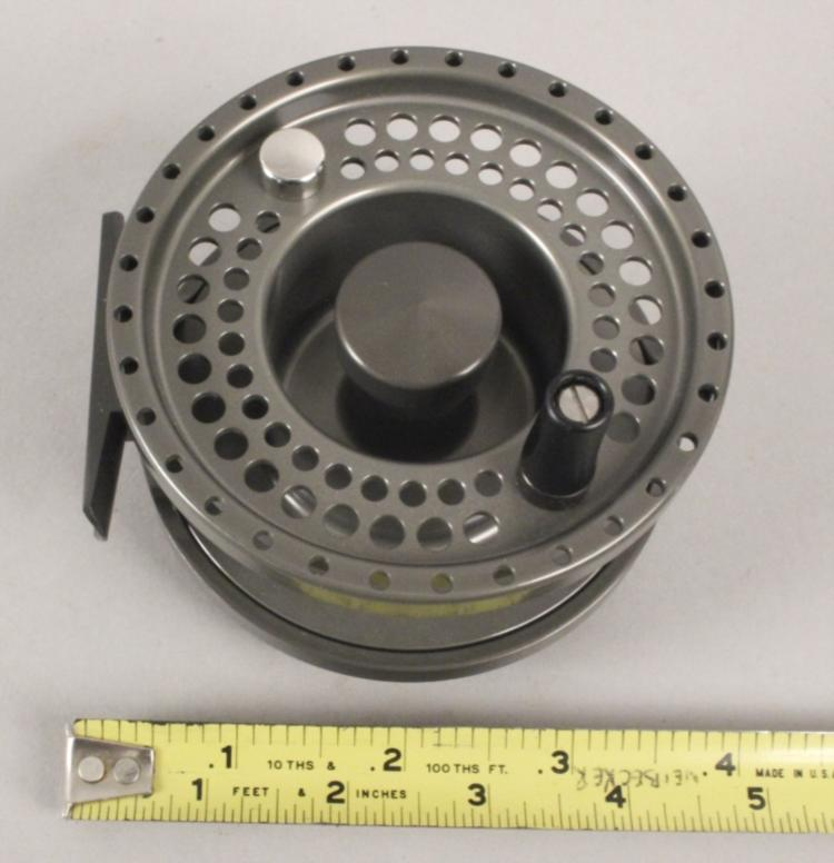 fishing reel essay Ideal for fly fishing good value for the price reel is on the small side   interestingly enough, this sport fishing essay was authored by a nun by.