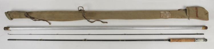 True Temper 8 39 6 Fly Fishing Rod