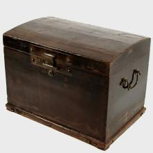 Chinese Domed Trunk