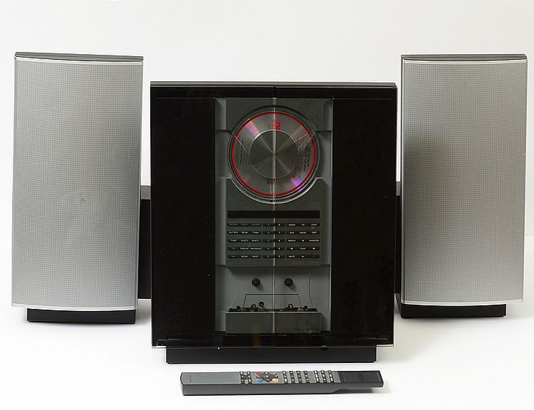 bang olufsen sound system. Black Bedroom Furniture Sets. Home Design Ideas
