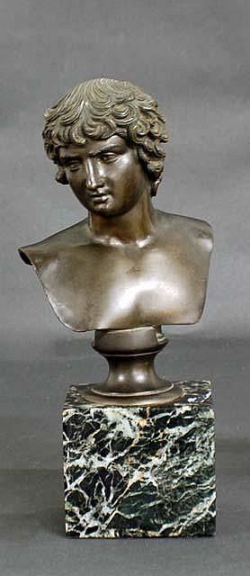 NICOLA D'ANTINO (Italian. 1880-1966)