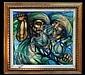SERVANDO CABRERA MORENO (Cuban. 1923-1981), Servando Cabrera Moreno, Click for value