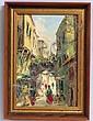 MARIANO BERTUCHI NIETO (Spanish. 1885-1955), Mariano Bertuchi, Click for value