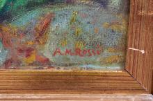 Lot 31: ALBERTO MARIA ROSSI (Argentine. 1879-1965)