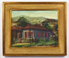 Lot 277: B. GARCIA BEATOBE (Argentine. 20th Century)