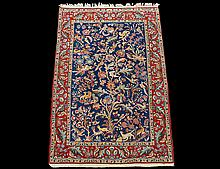 PERSIAN QUM CARPET
