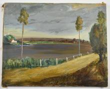GLEN ALLISON RANNEY (American. 1896-1959)