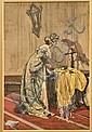 ETTORE XIMENES (Italian. 1855-1927), Ettore Ximenes, Click for value