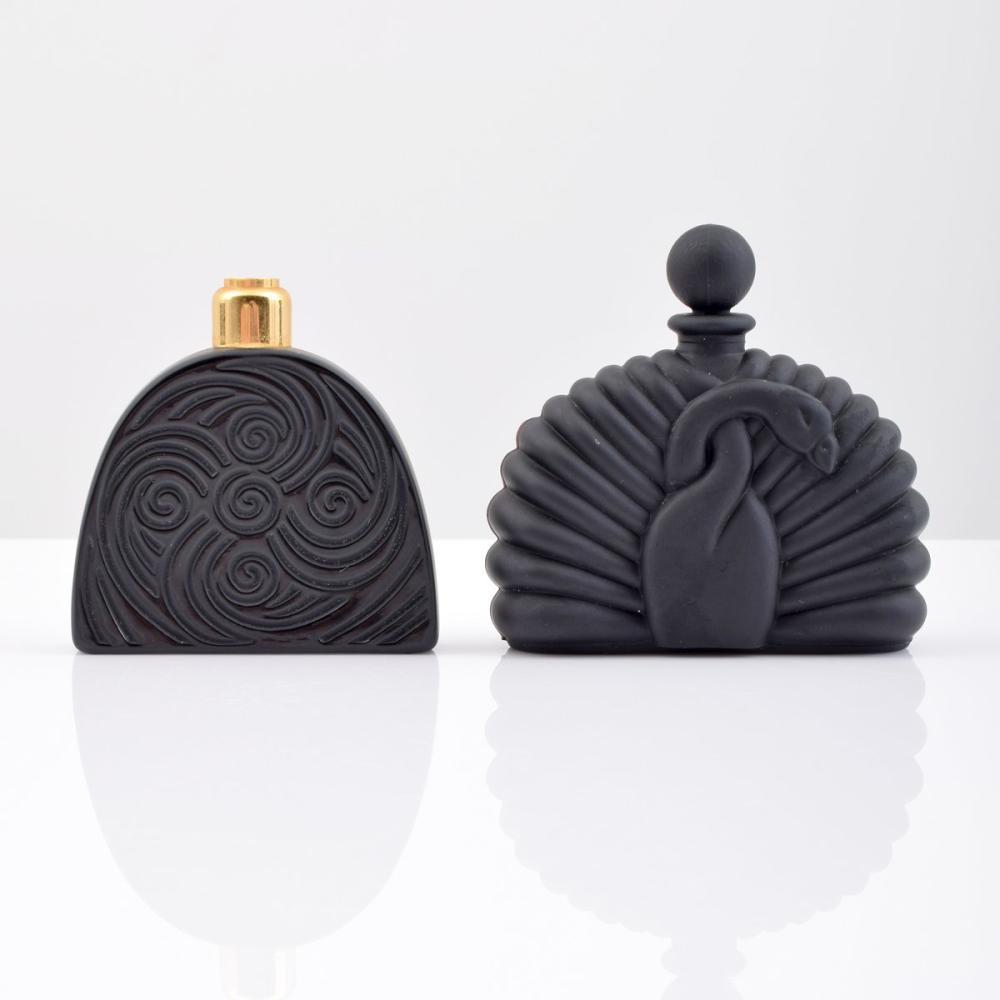 Marcel Franck & Swan Perfume Bottle