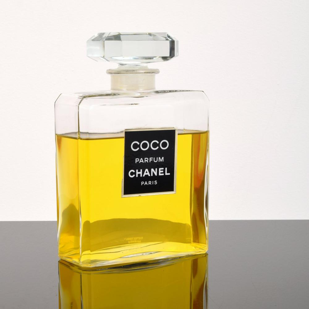 Chanel COCO Factice/Display Bottle
