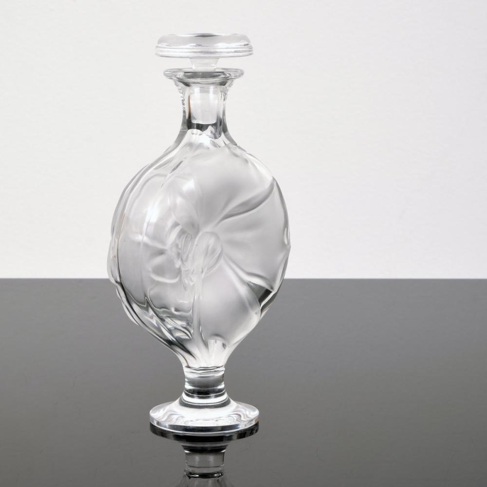 Lalique MOULIN ROUGE Perfume Bottle