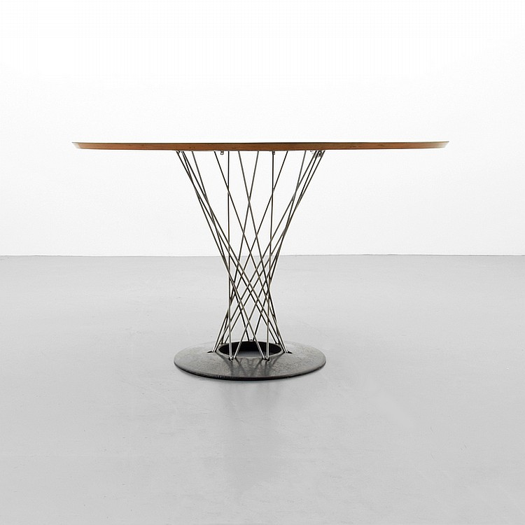 Early Isamu Noguchi Cyclone Dining Table : H4298 L125624994 from www.invaluable.co.uk size 750 x 750 jpeg 67kB