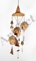 Paolo Soleri Wind Chimes, Paolo Soleri, Click for value
