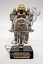 Frank Meisler Sculpture, Frank Meisler, Click for value