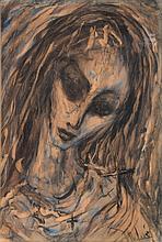 Hector Molne Painting, Original Work