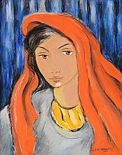 Victor Manuel Painting, Original Work