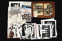 Steve Rubell Photographs & Ephemera, Studio 54