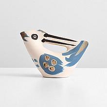 Pablo Picasso PICHET ANSE PRISE Vase / Vessel, AP
