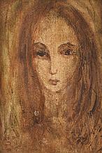 Hector Molne  RETRATO Painting, Original Work