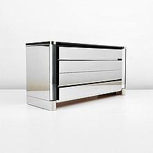 Cabinet/Dresser, Attributed to Karl Springer