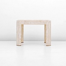Maitland Smith Occasional Table