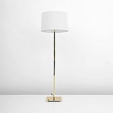 T.H. Robsjohn-Gibbings Floor Lamp
