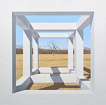 Warner Friedman Painting, Original Work